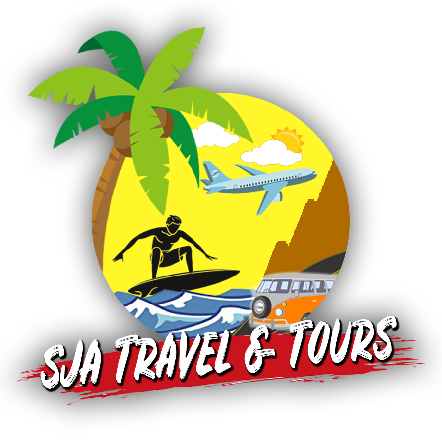 SJA TRAVEL & TOURS